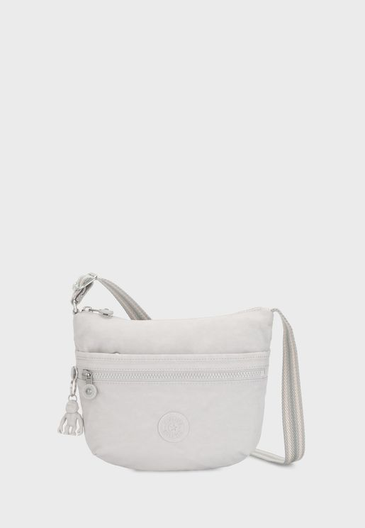 Small Arto Messenger Bag