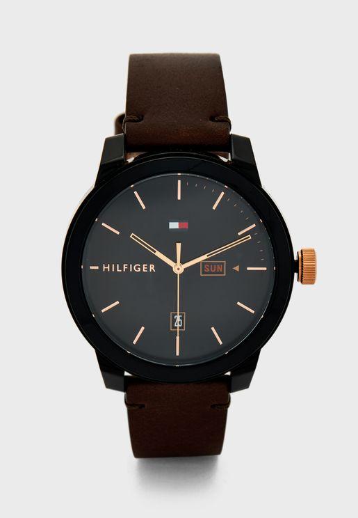 1791748 Jameson Analog Watch