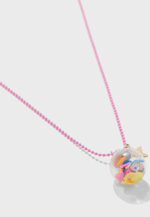 Kids Magia Necklace