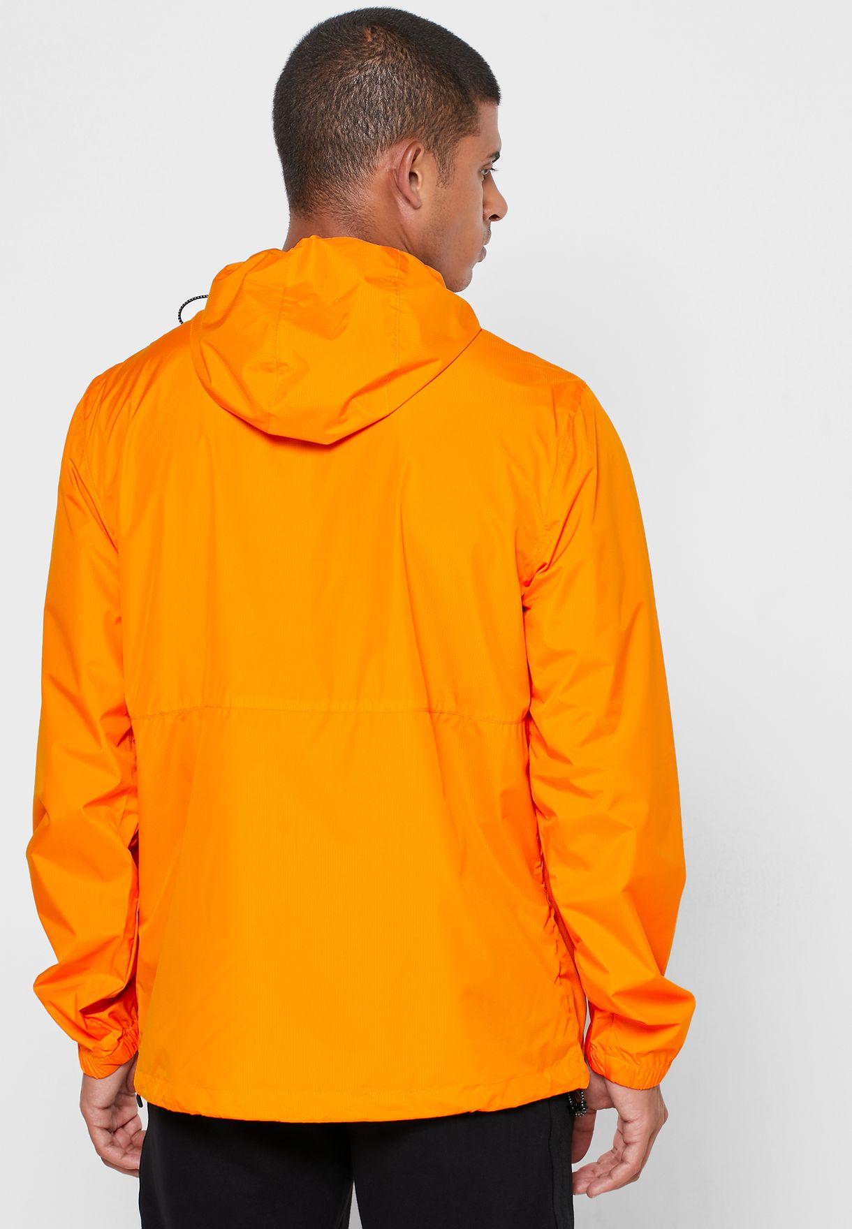 Packway Hooded Jacket