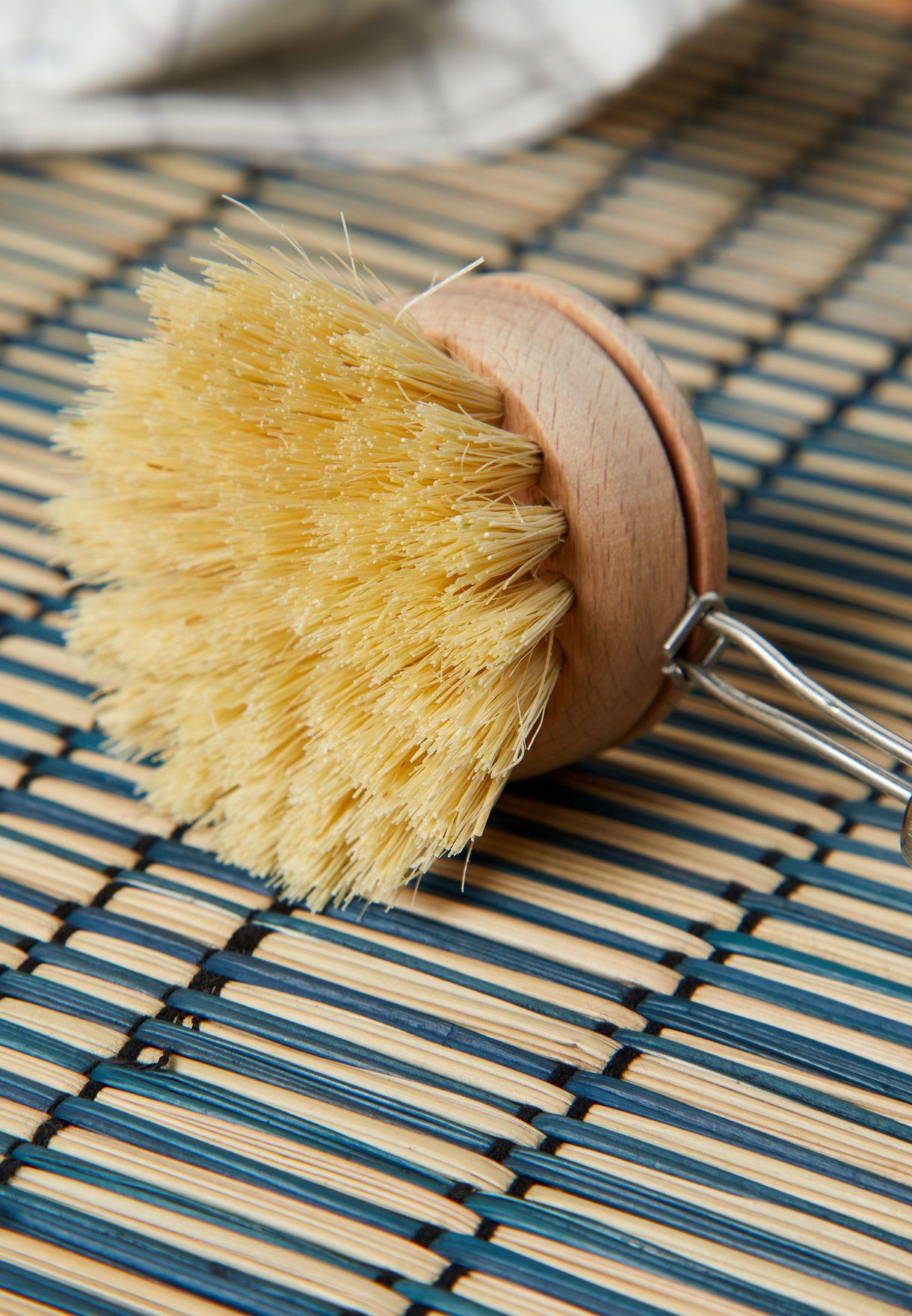فرشاة لتنظيف الصحون
