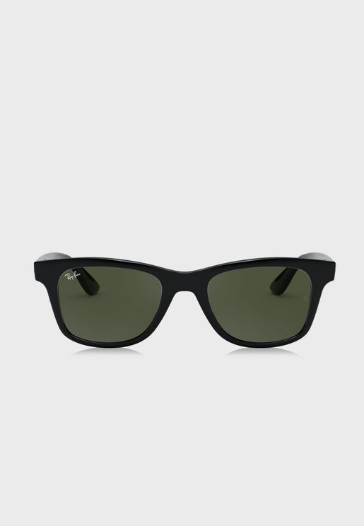 0RB4640 Square Sunglasses