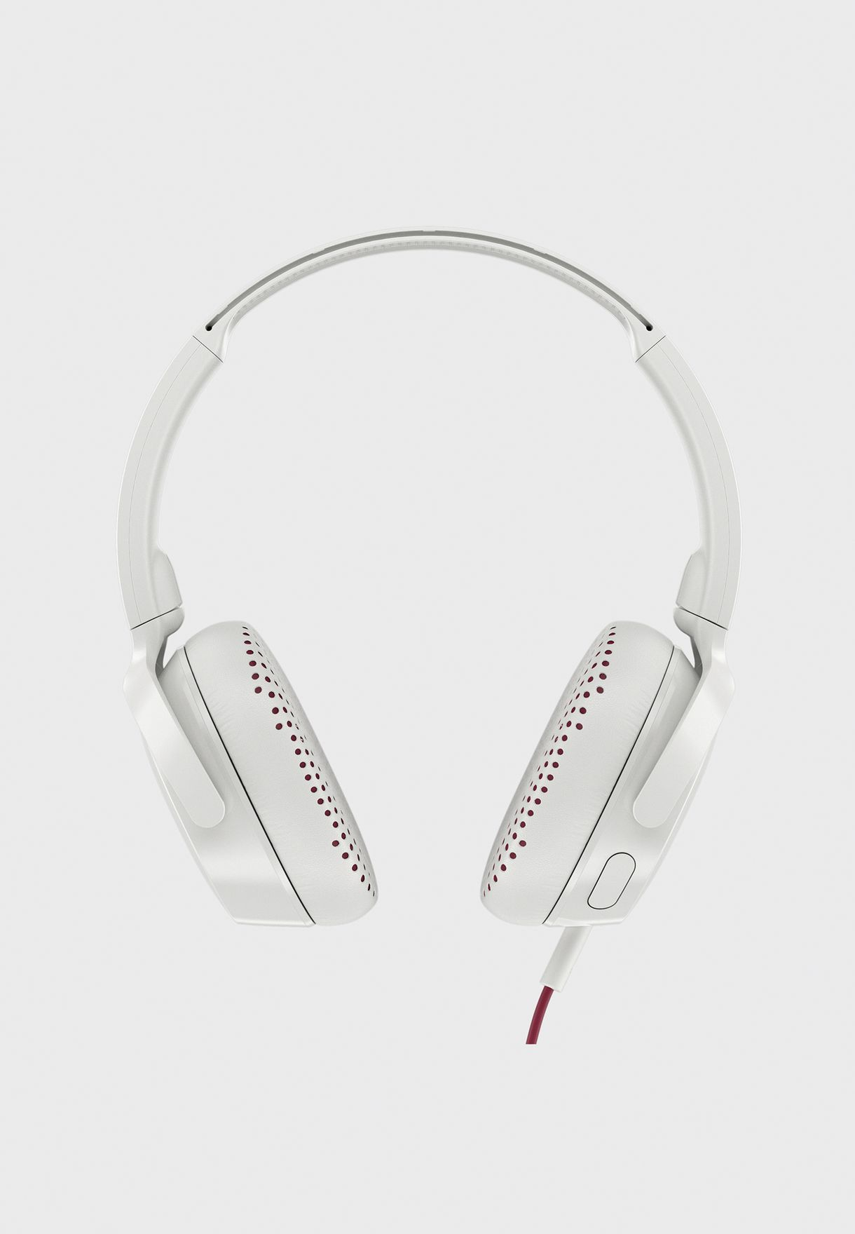 Riff On-Ear Headphone With Mic