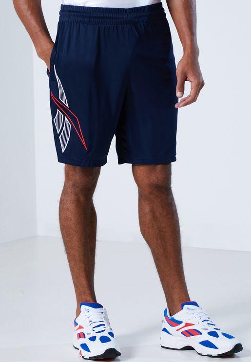 Classics Soccer Shorts