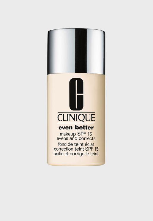 Even Better Makeup Broad Spectrum -Shell