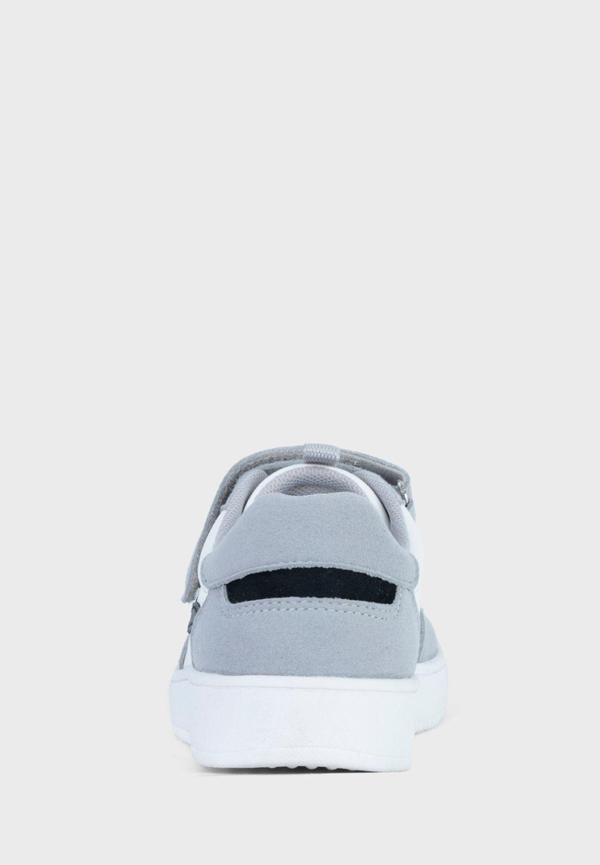 Kids Lucas Sneaker