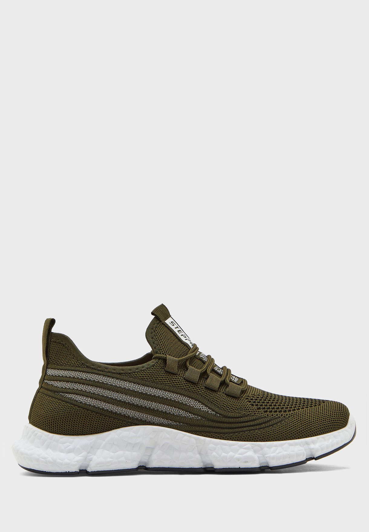 Step Pro For Seventy Five Sneakers