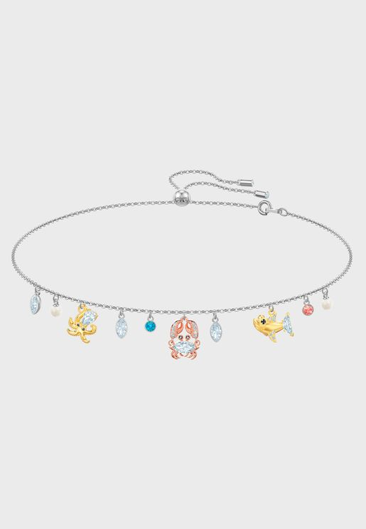 Ocean Choker Necklace
