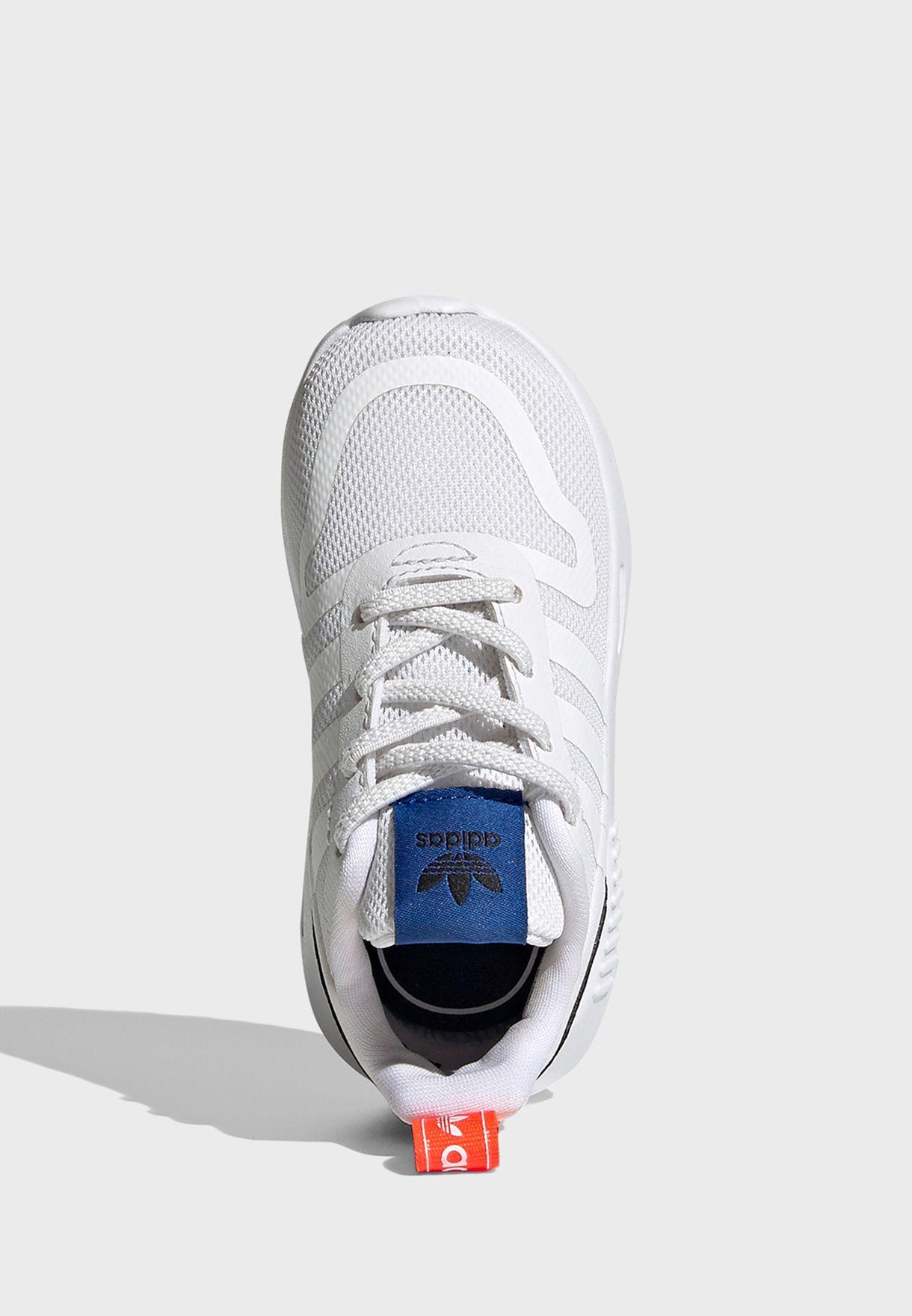 حذاء سموذ رنر