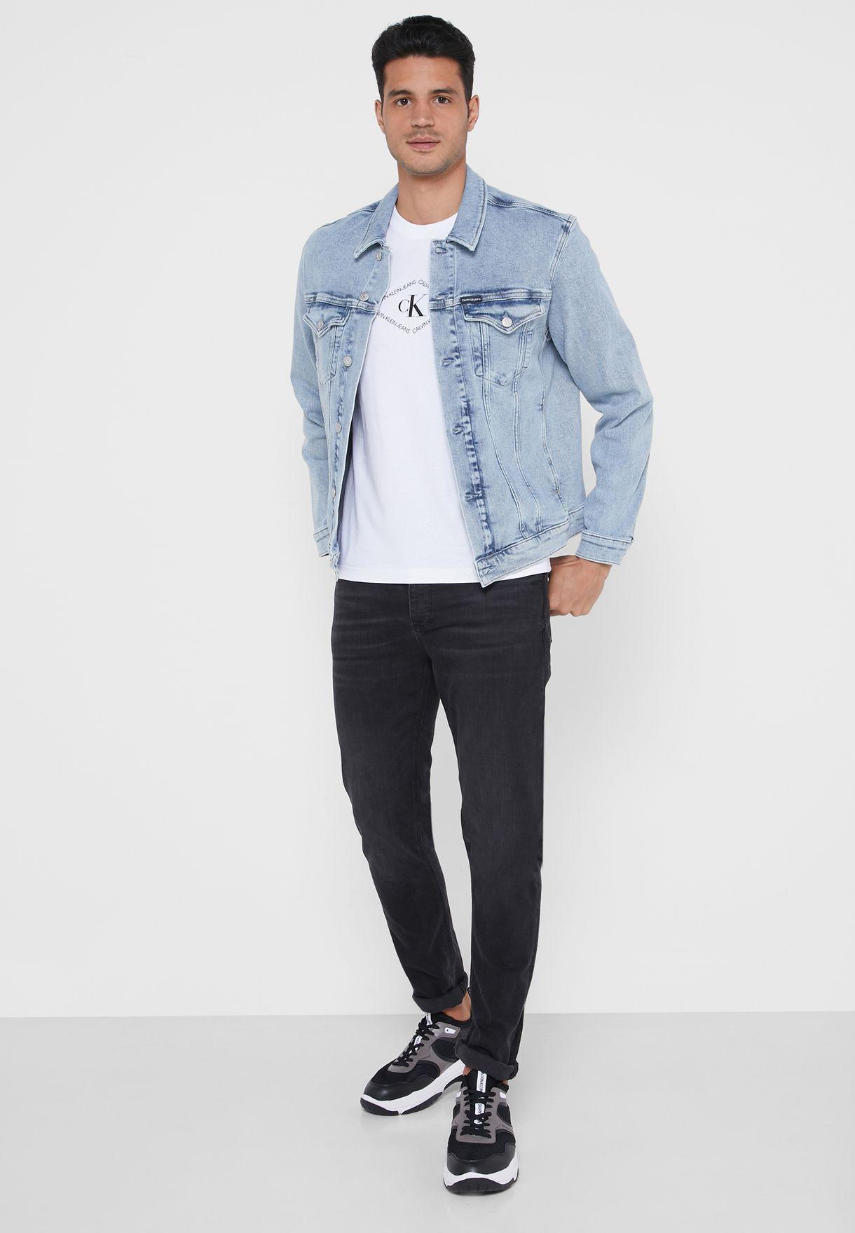 Foundation Denim Jacket