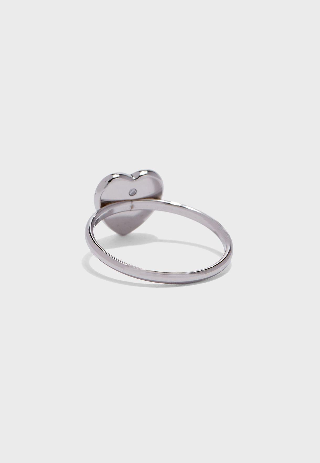 JF03412040 Vintage Glitz Ring