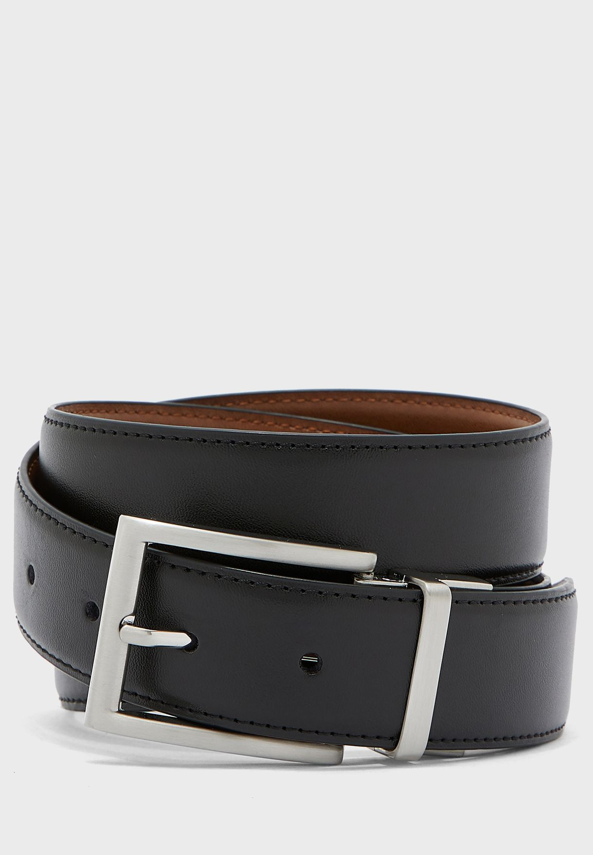Larierien Allocated Hole Belt