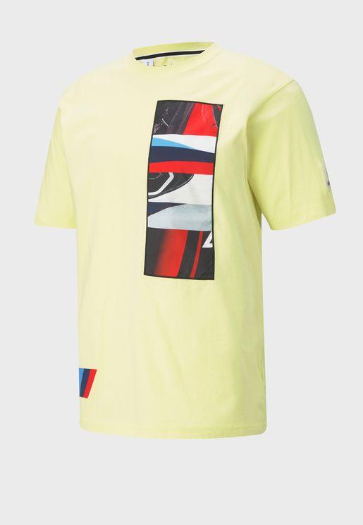 BMW MMS Street T-Shirt
