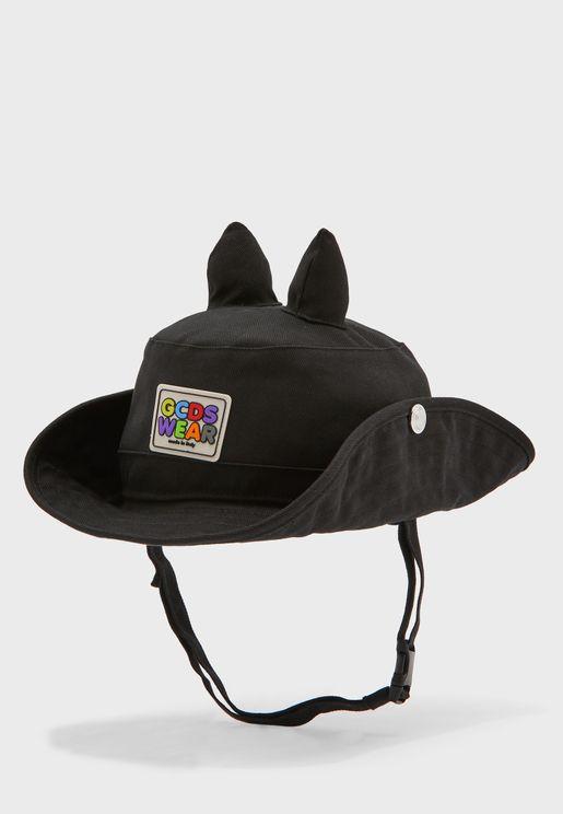 Australian Ears Hat