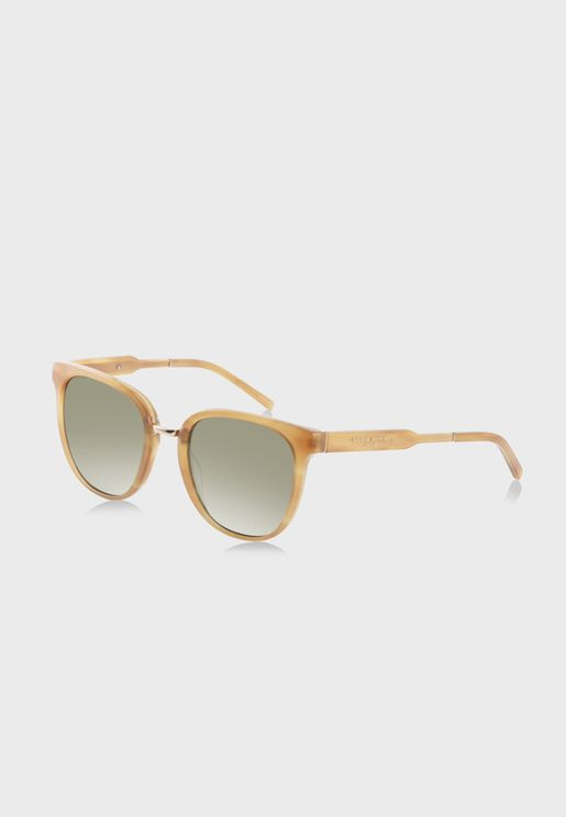 L SR777602 Cateye Sunglasses