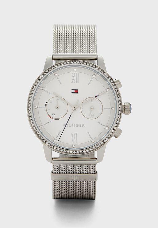 1782301 Blake Analog Watch