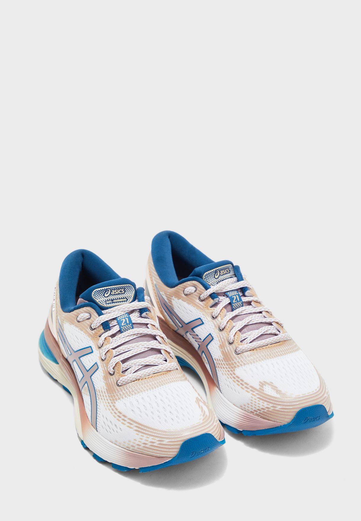 حذاء جيل-نمبس 21