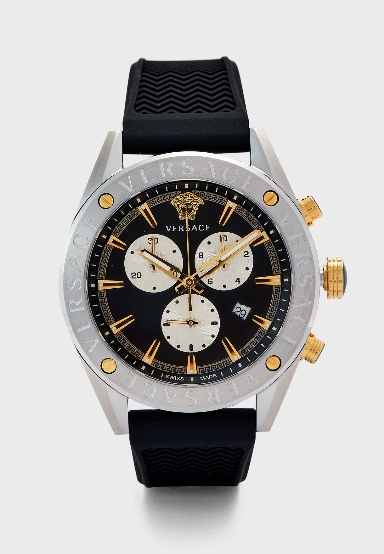 Chrono Analog Watch