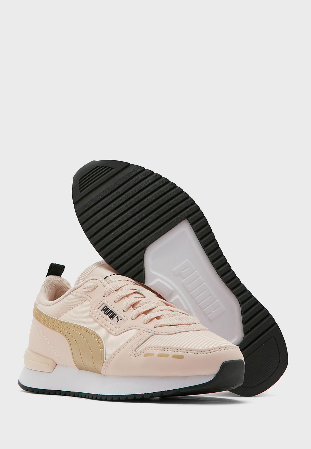 حذاء ار 7 8 ميتاليك اف اس