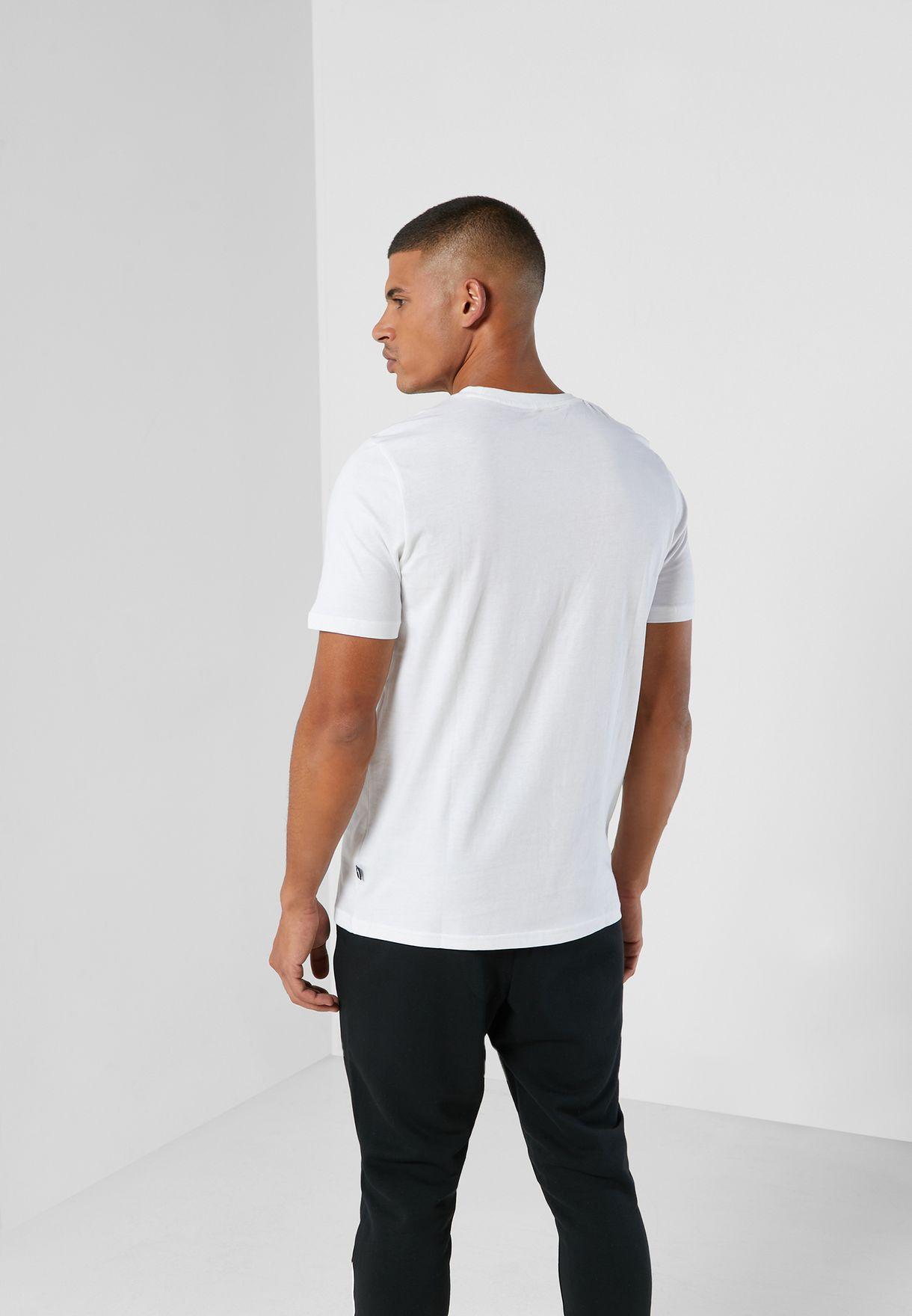 Rebel Camo Graphic T-Shirt