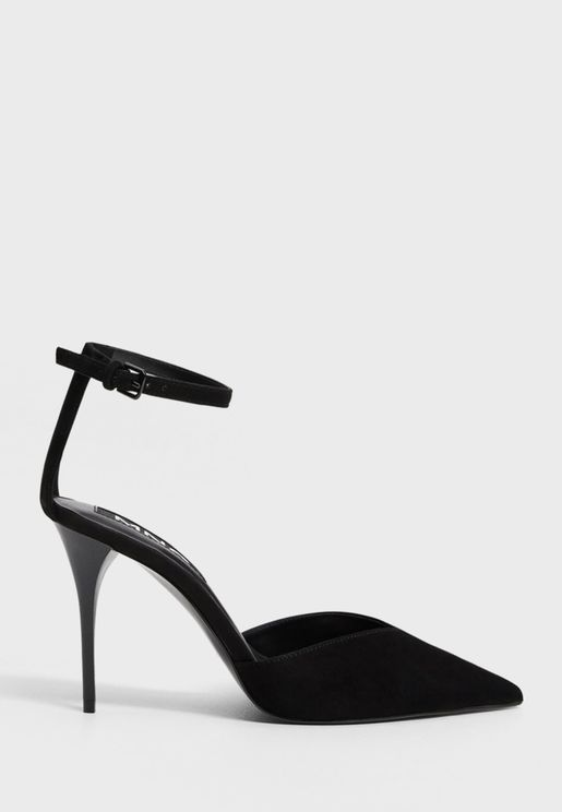 Ticia High Heel Pump