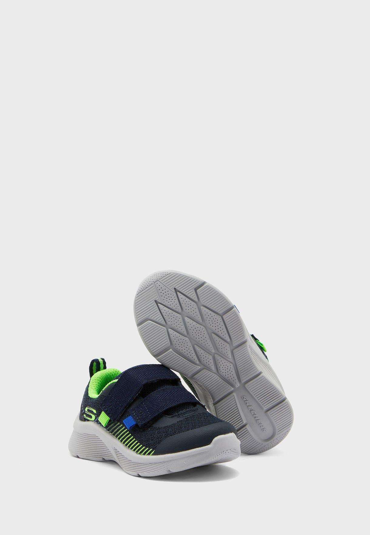 حذاء مايكروسبيك