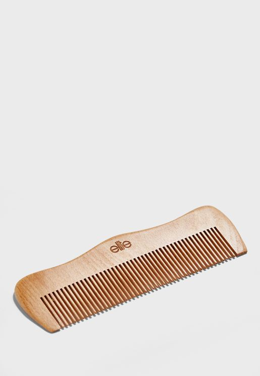Feeling Wood -  Detangling Comb