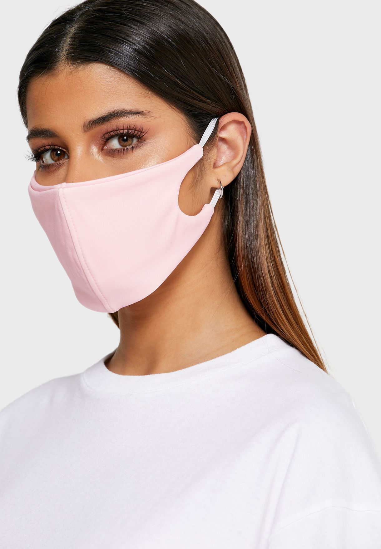 Neoprene Essential Face Mask