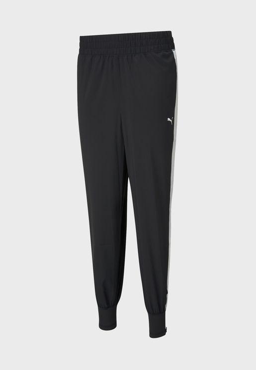 Favorite Woven Track Pants
