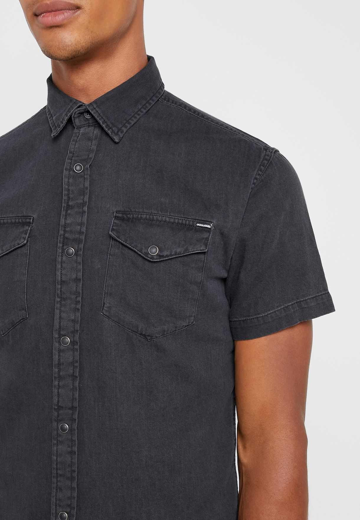 Sheridan Denim Shirt