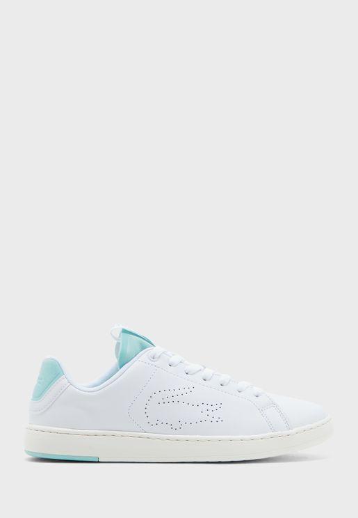 Carnaby Evo Light Low-Top Sneaker