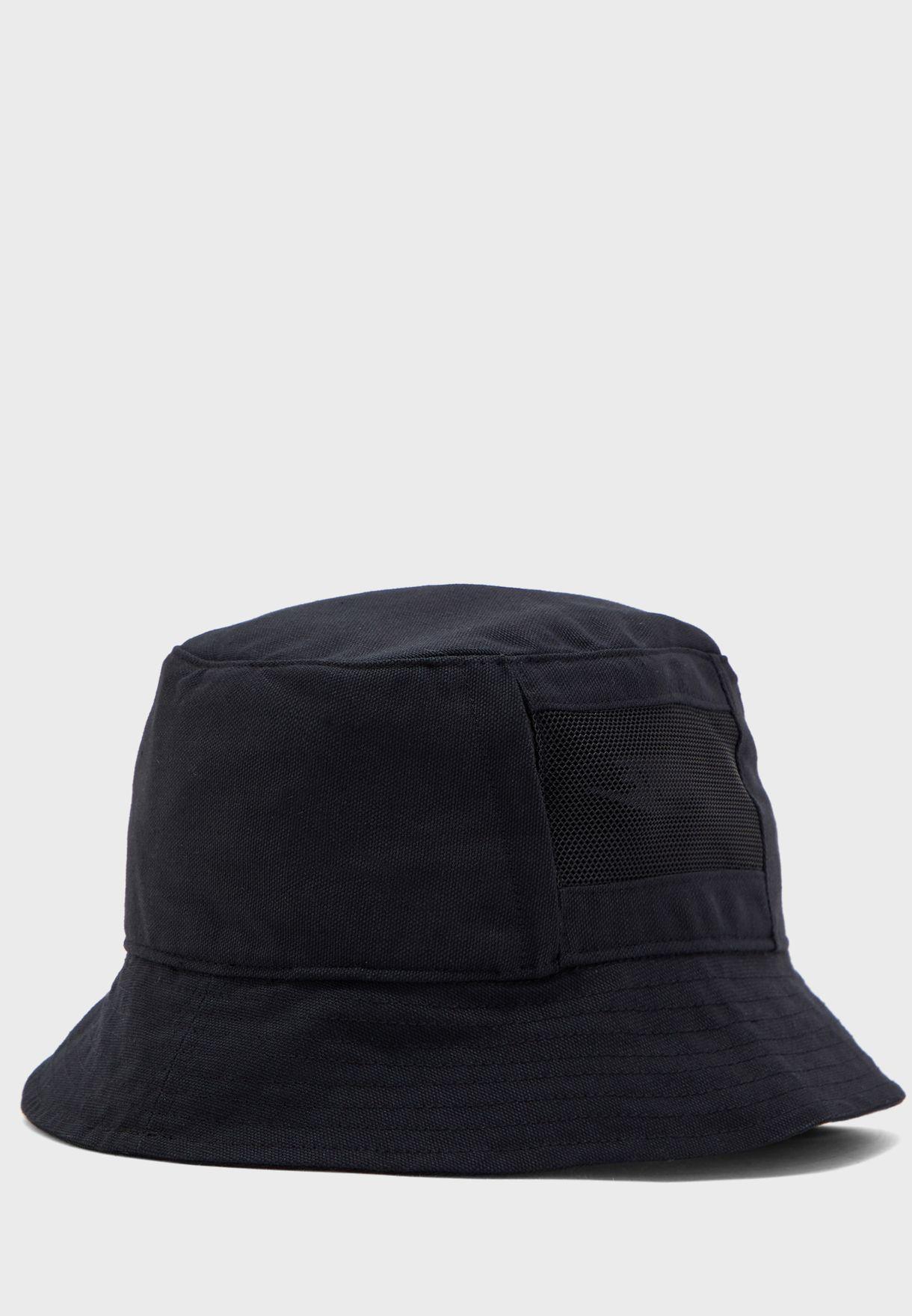 قبعة ان اس دبليو
