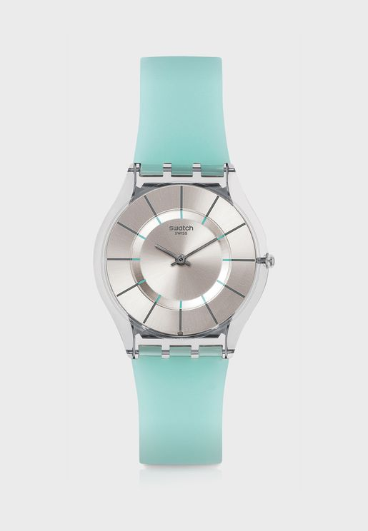Summer Breeze Analog Watch