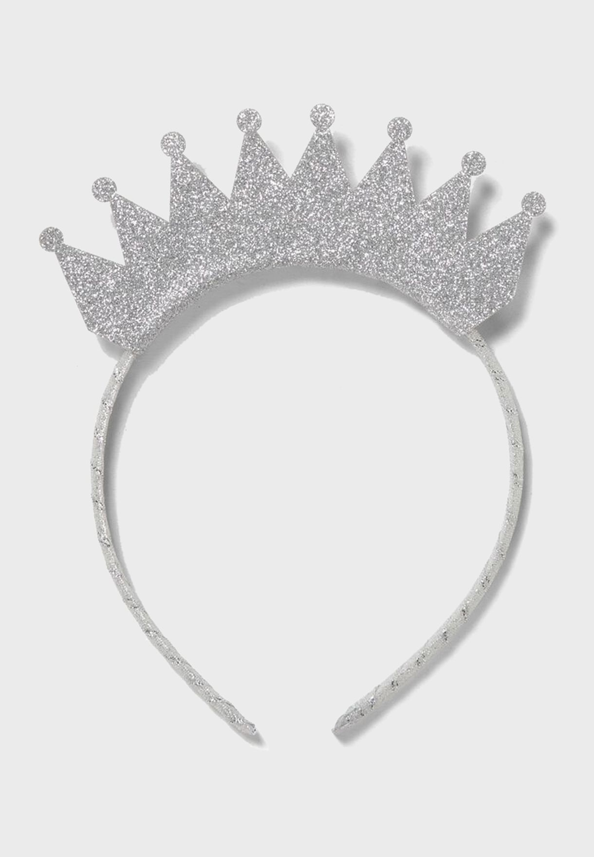 Kids Crown Detail Headband