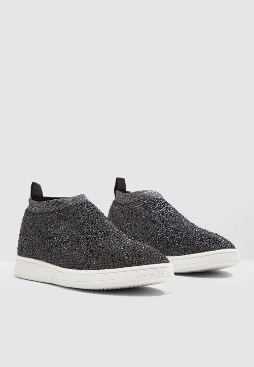Comfort Sneaker