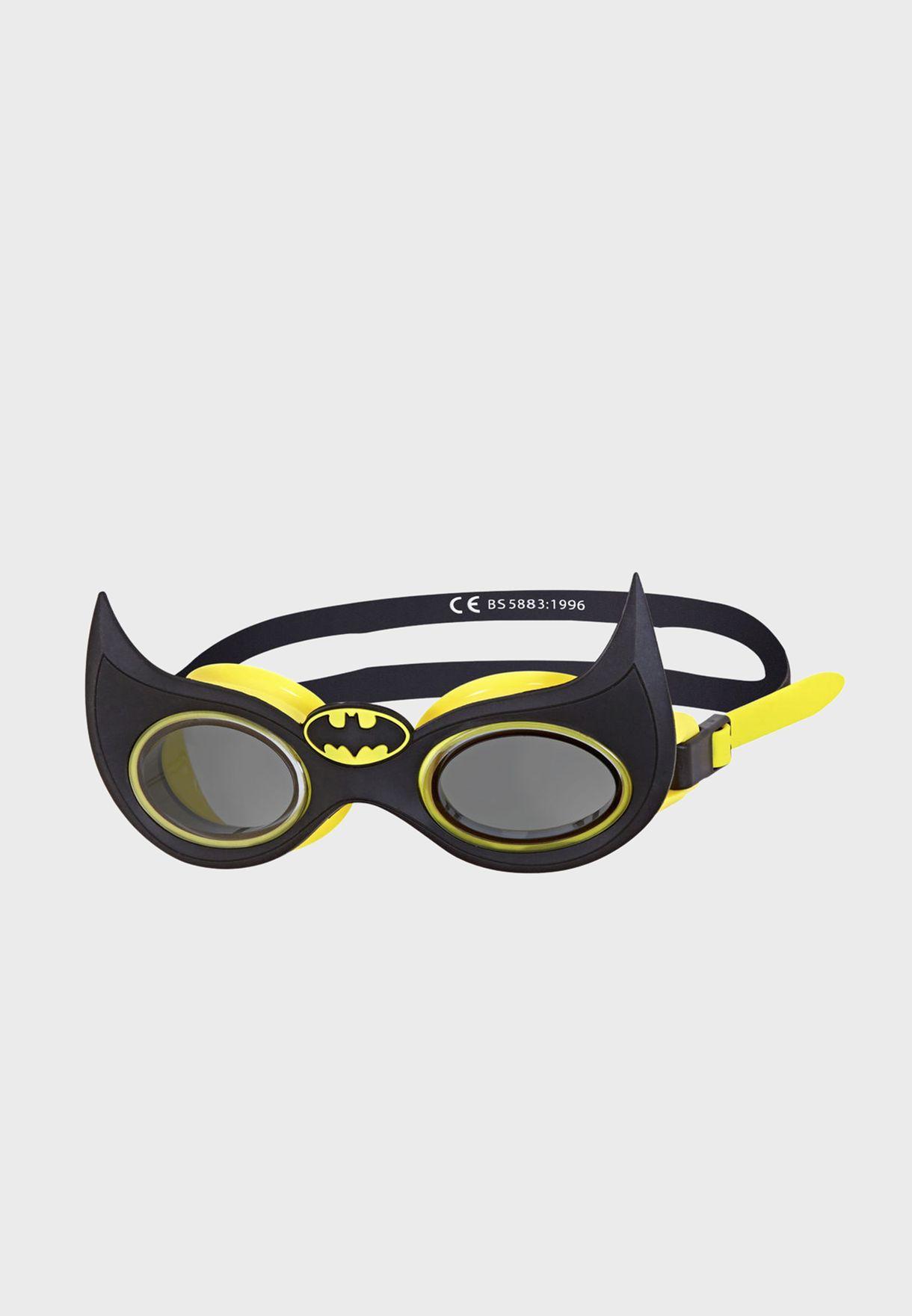 نظارة سباحة باتمان