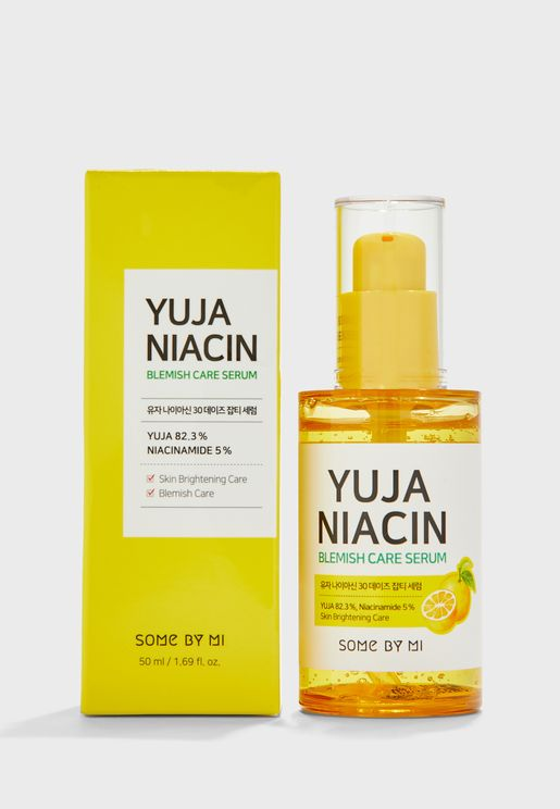 Yuja Niacin 30Days Miracle Serum