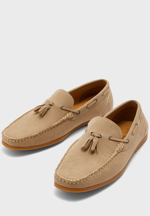 Corbetts Tassel Loafers