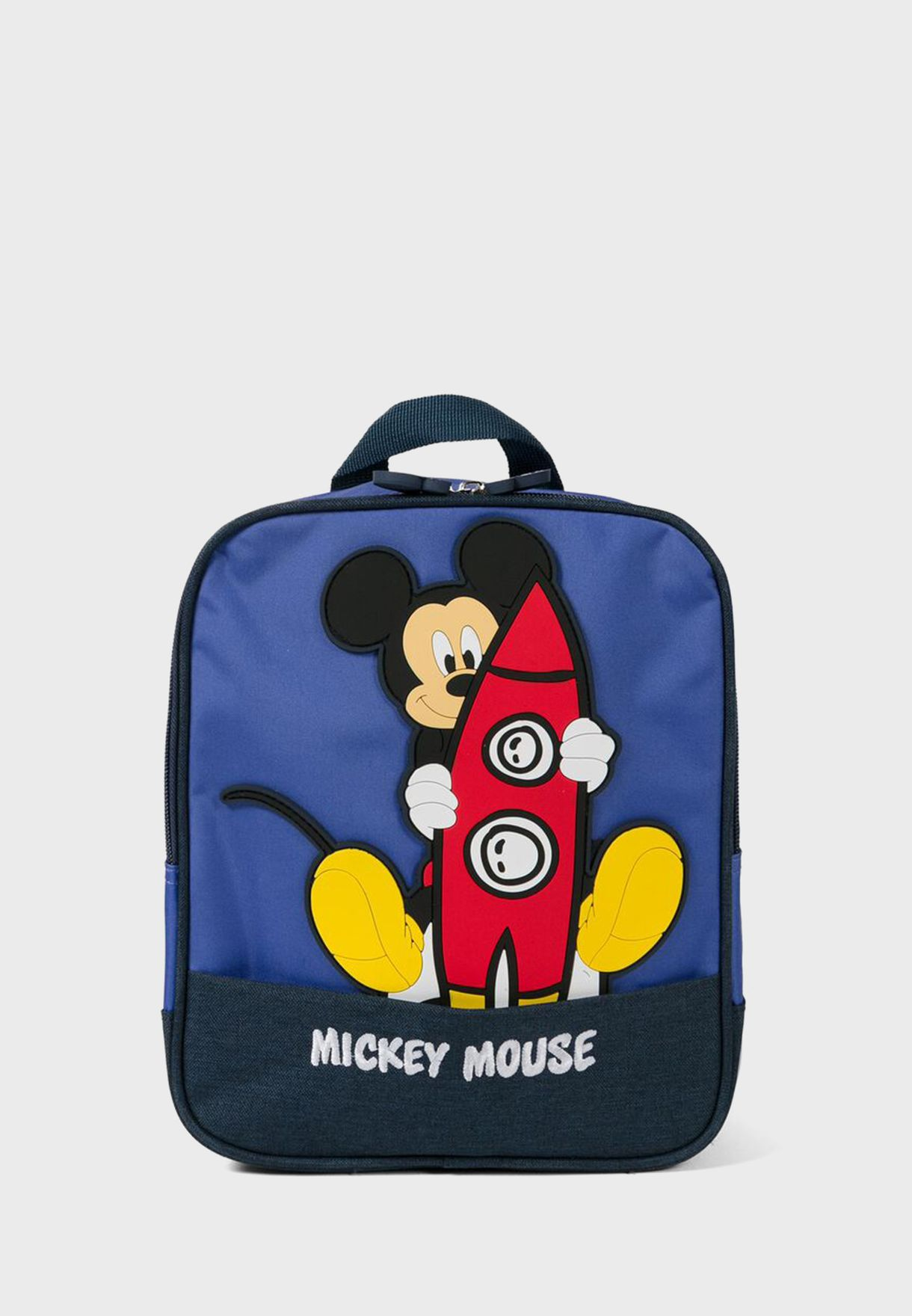 Kids Mickey Mouse Backpack