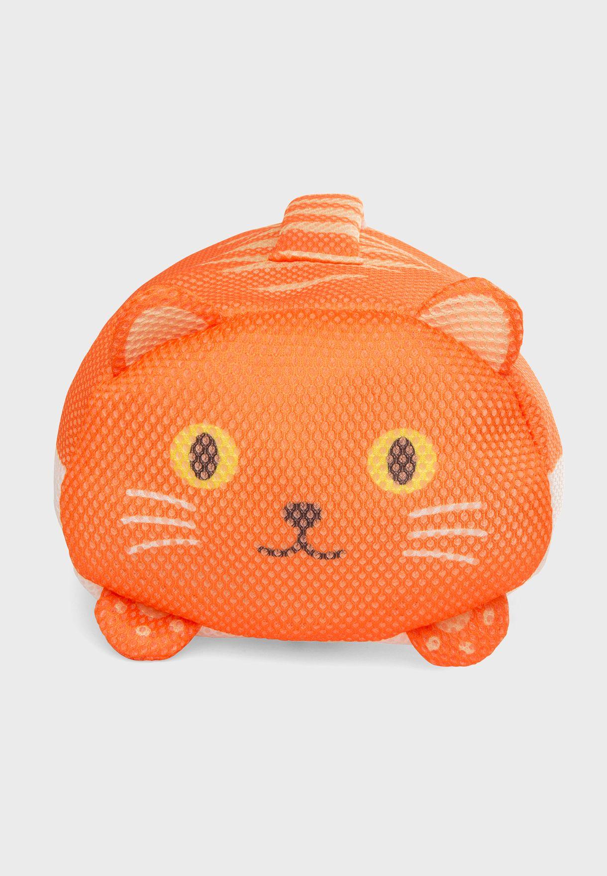 Handy Cat Laundry Bag