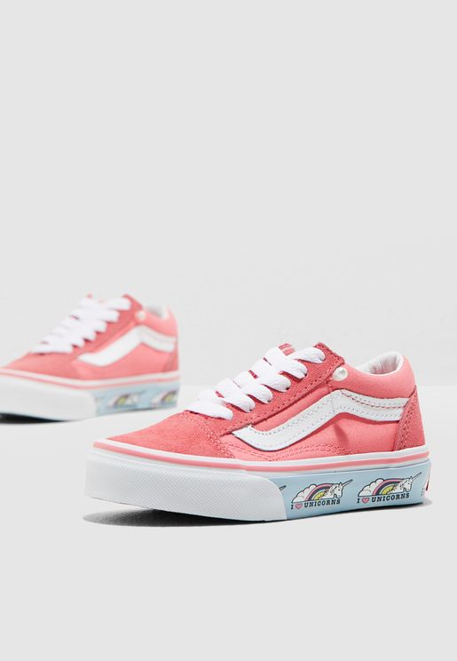 Youth Unicorn Old Skool 3b319ba7c
