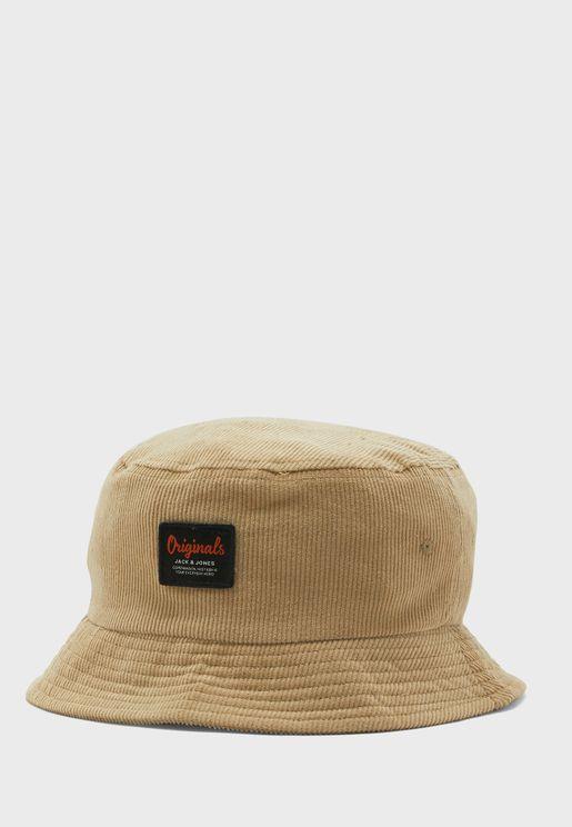 Cody Bucket Hat