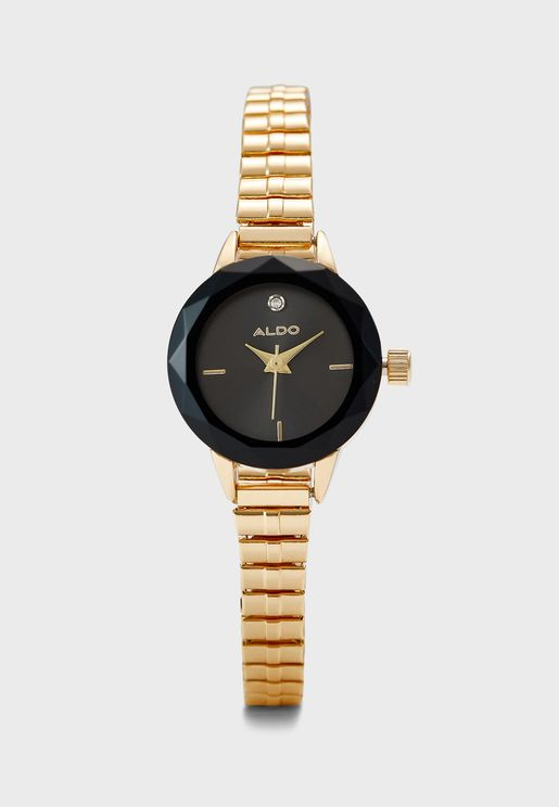 Mirrabooka Analog Watch