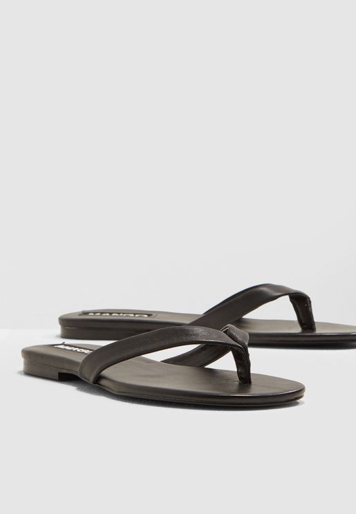 828277555 Mango Sandals for Women