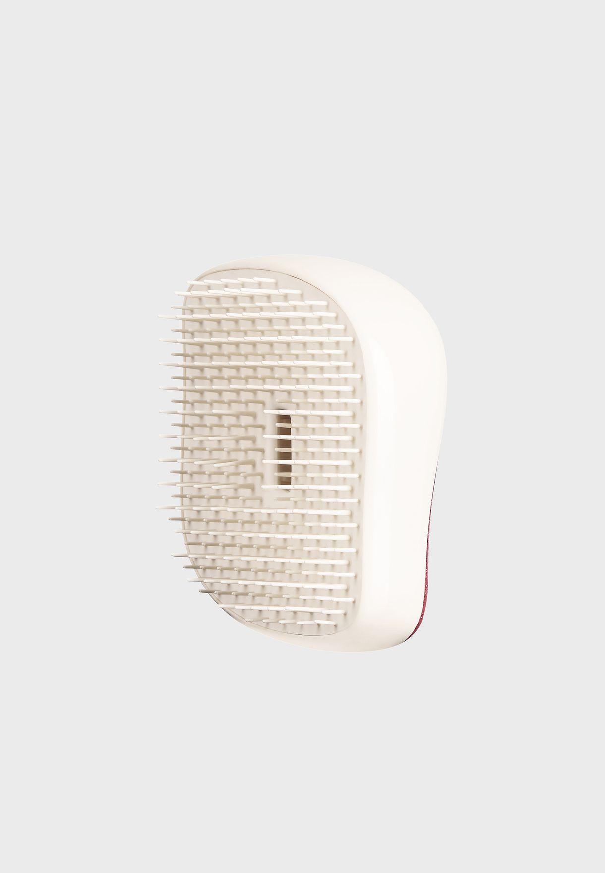 Compact Rose Gold Glaze Comb