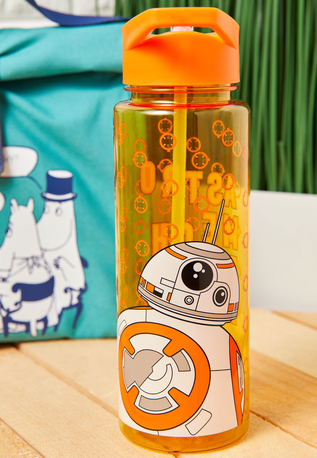 Star Wars BB-8 Water Bottle