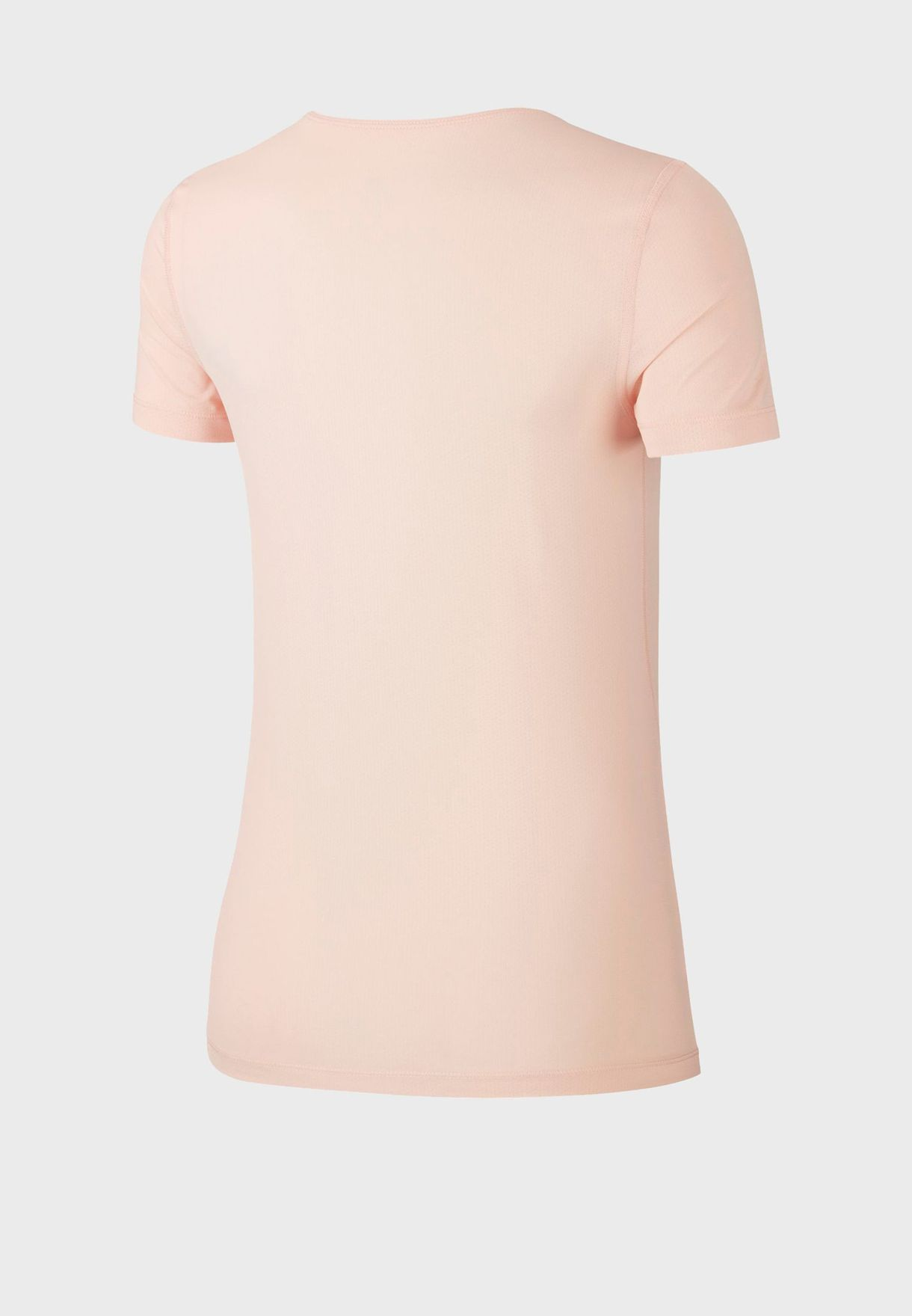All Over Mesh Pro T-Shirt