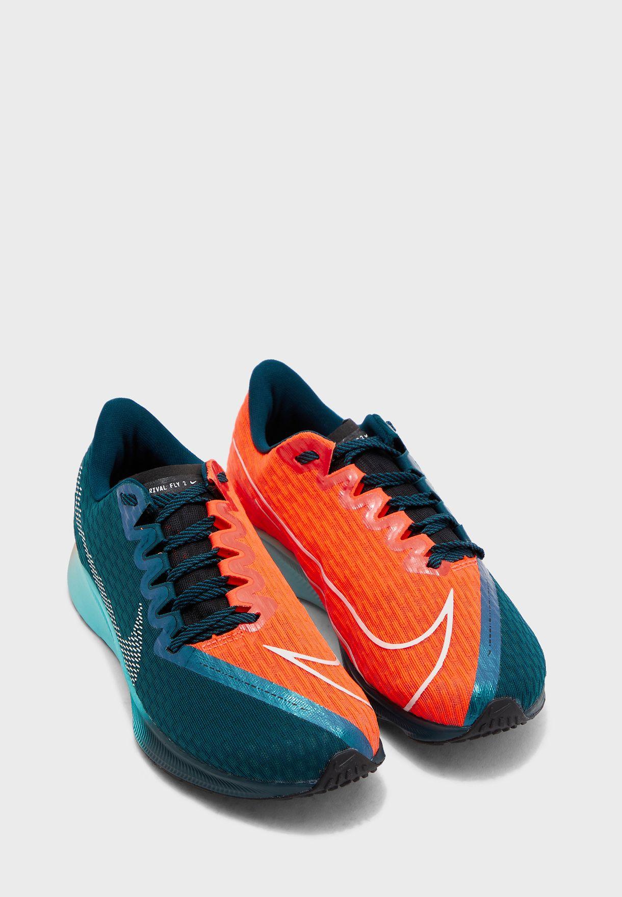 amplificación Todo el tiempo inquilino  Buy Nike multicolor Zoom Rival Fly 2 HKNE for Women in MENA, Worldwide |  CN6881-300