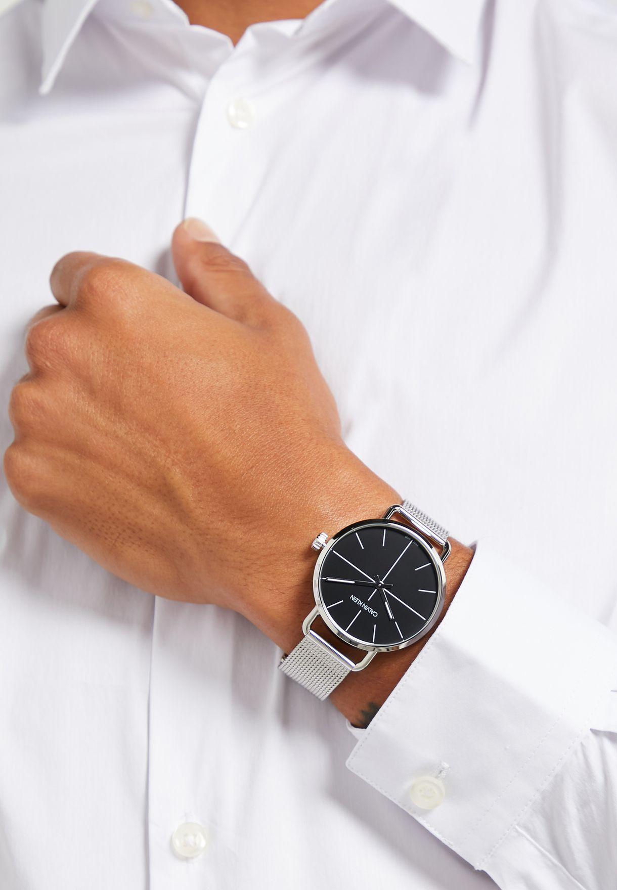 K7B211-21 Analog Watch
