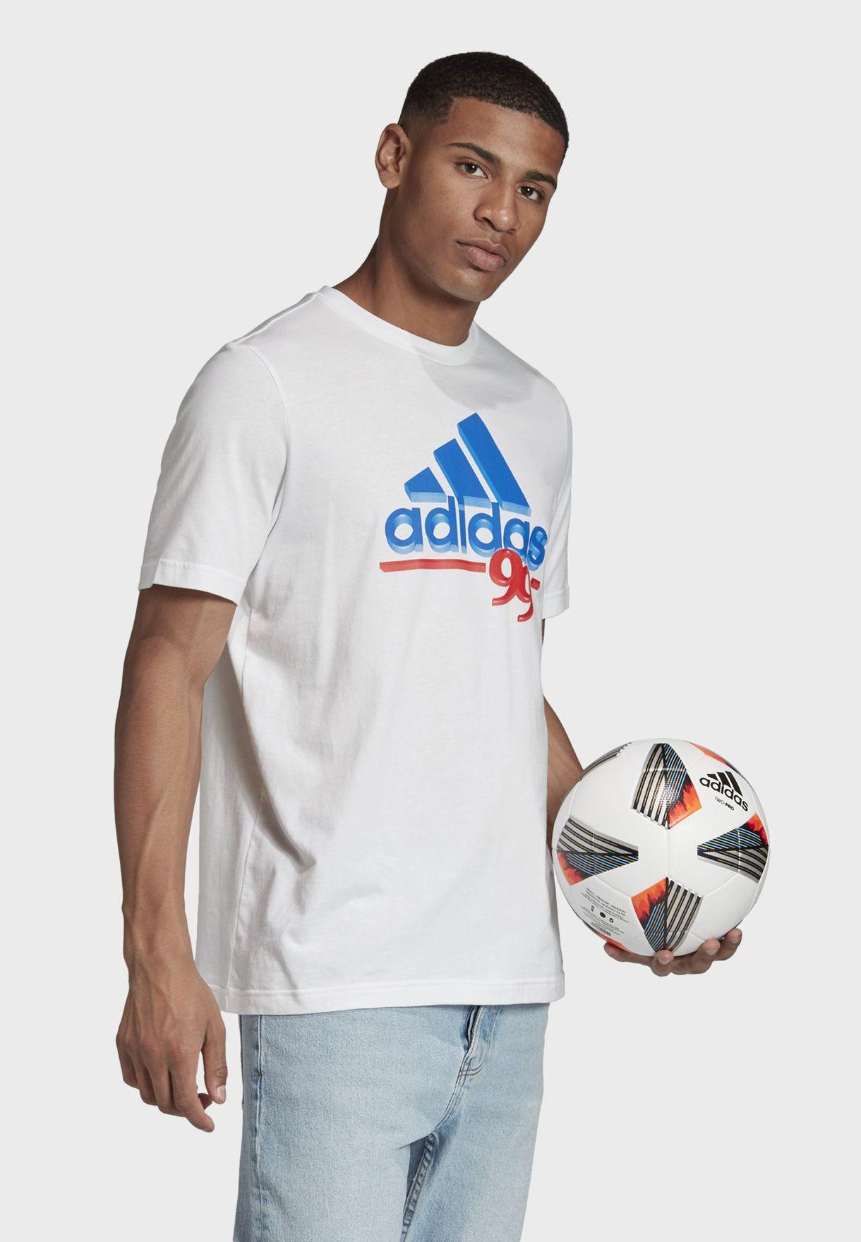 Video Game BOS T-Shirt